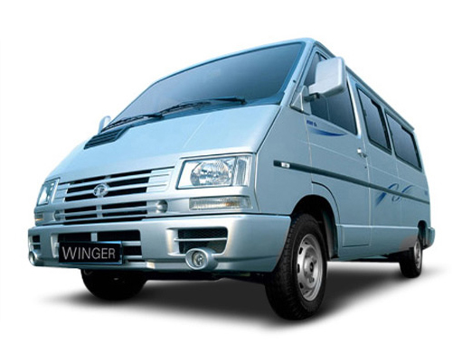 Tata Winger Deluxe Hi Roof Non Ac Price India Specs And