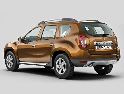 renault duster 85ps diesel rxl price india specs and. Black Bedroom Furniture Sets. Home Design Ideas