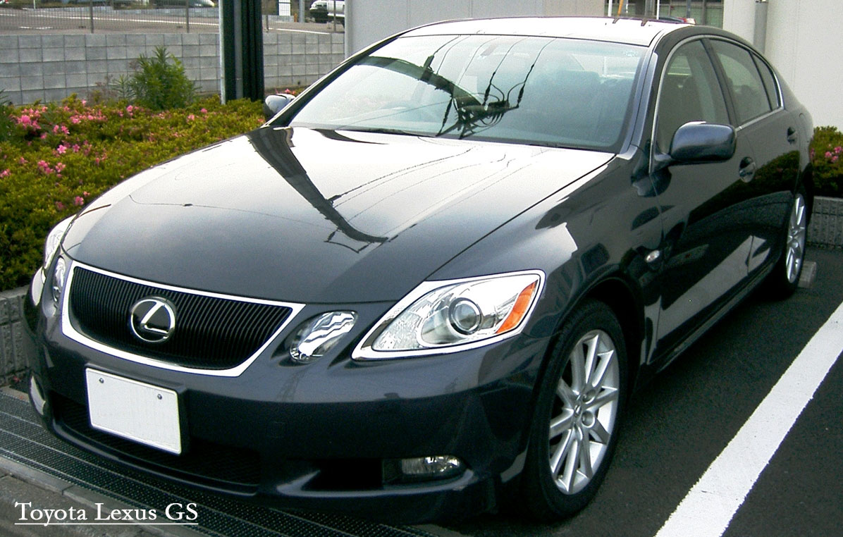 Toyota New Car Lexus Gs 2013