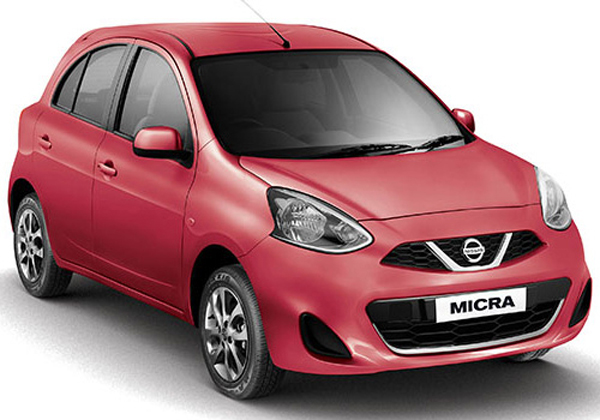 Nissan micra xl optional price india specs and reviews for Brick city motors reviews