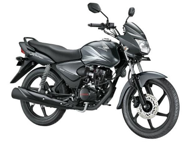 honda cb shine kick start spokes price india