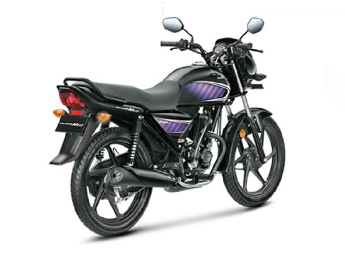 honda dream neo model power mileage safety colors