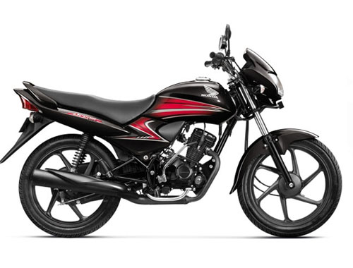 Honda Dream Yuga Kick Start Spoke Price India Specifications Reviews Sagmart