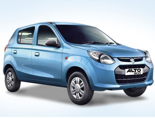 maruti alto 800 lxi anniversary edition India pictures