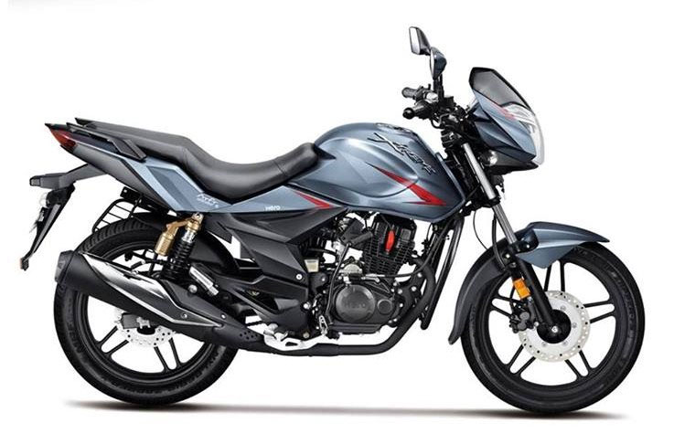 New Updated Hero CBZ Xtreme 2014