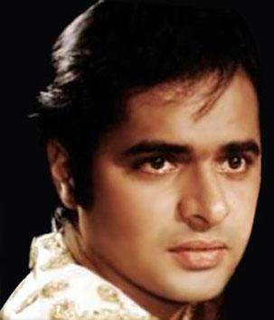 Farooq Sheikh Bollywood Star