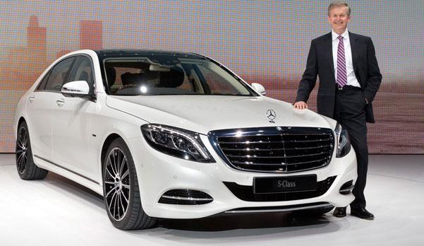 Mercedes benz luxury s class sedan series sagmart - Mercedes benz s class coupe price ...