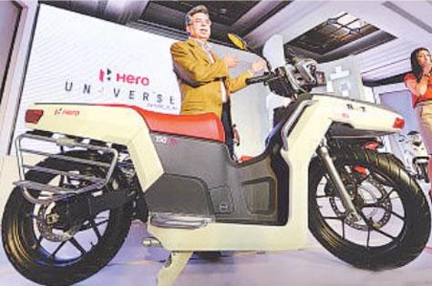 diesel bikes india