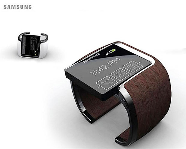 Samsung Galaxy Gear Smart Watch Now Available At Rs 14990