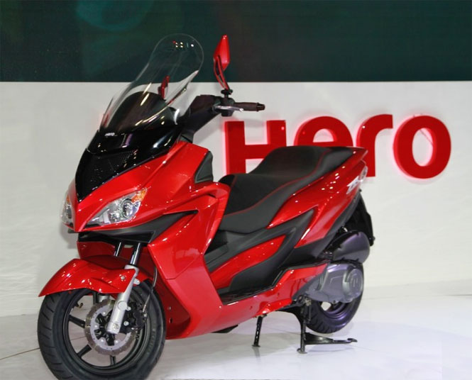 Upcoming Aprilia Scooters In India