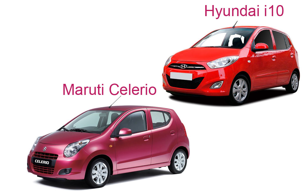 Maruti Suzuki Celerio Car Video