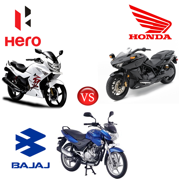 hero honda demerger View ankit biyani's cost saving ideas for hero's processes post hero-honda demerger proposed the e-sales idea for hero idea.