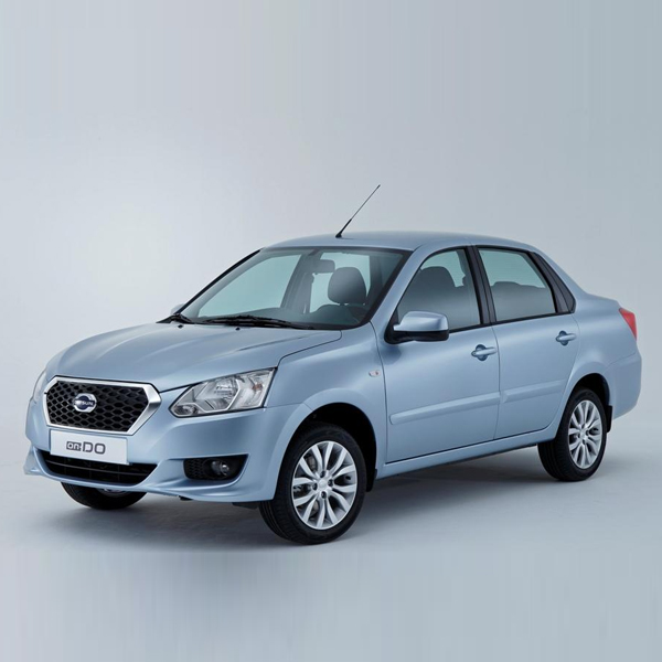 Datsun unveiled its new Sedan Datsun on-Do sibling of Go ...