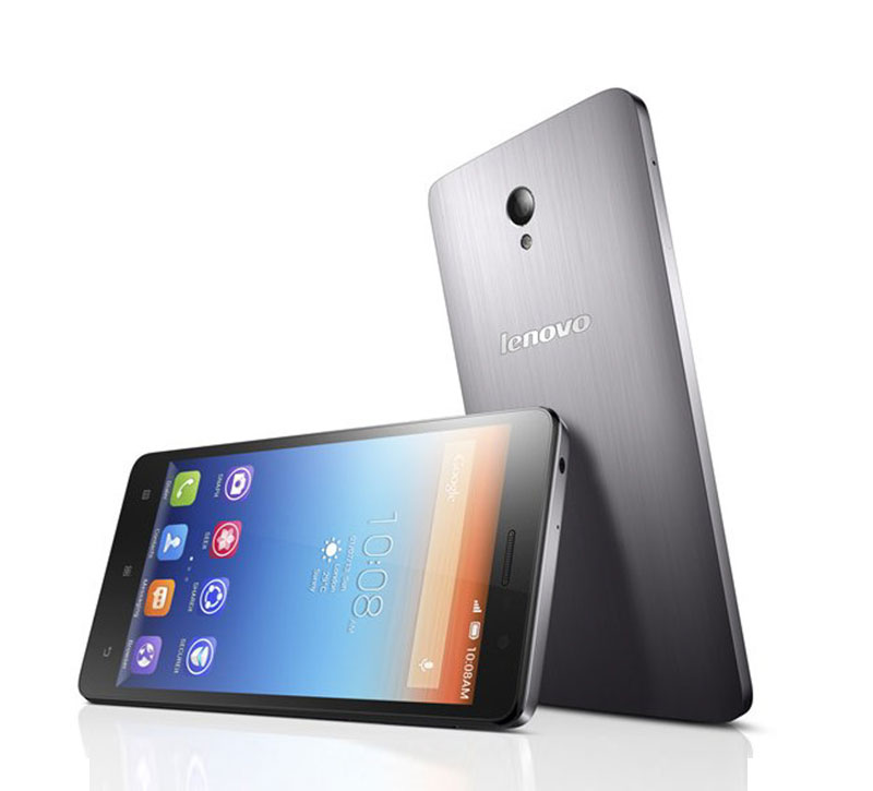 S860 by Lenovo Gadgets