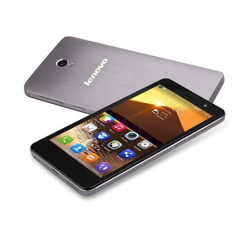 Lenovo S860 New Smartphone