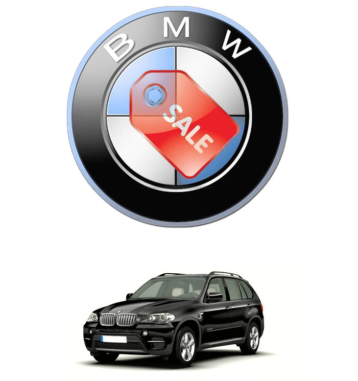 Bmw Z5 For Sale: BMW X5 Sale 2014