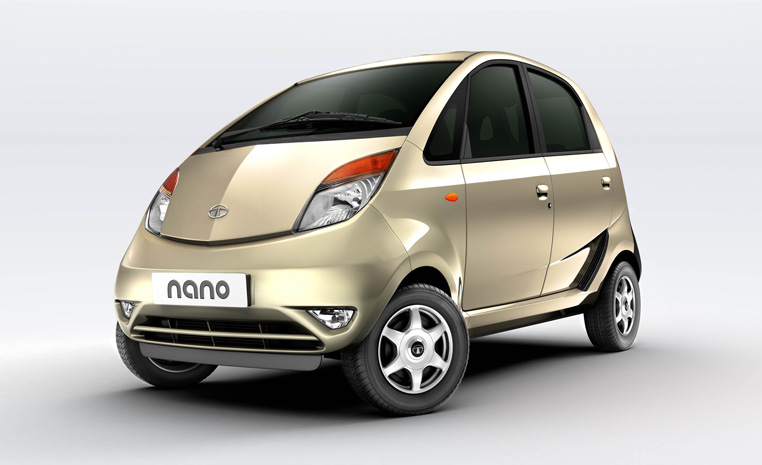 Tata Nano to be Launched in Diesel