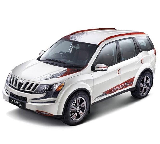 mahindra xuv 500 in india features reviews