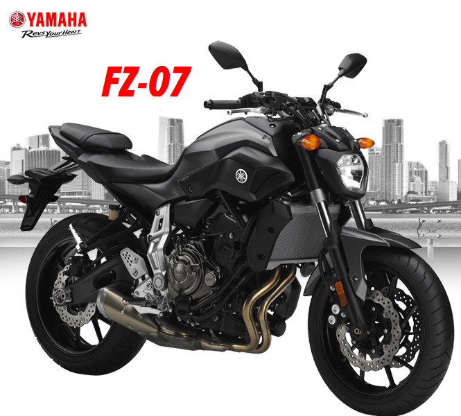 New fz Bike Photos fz 07 Sports Bike