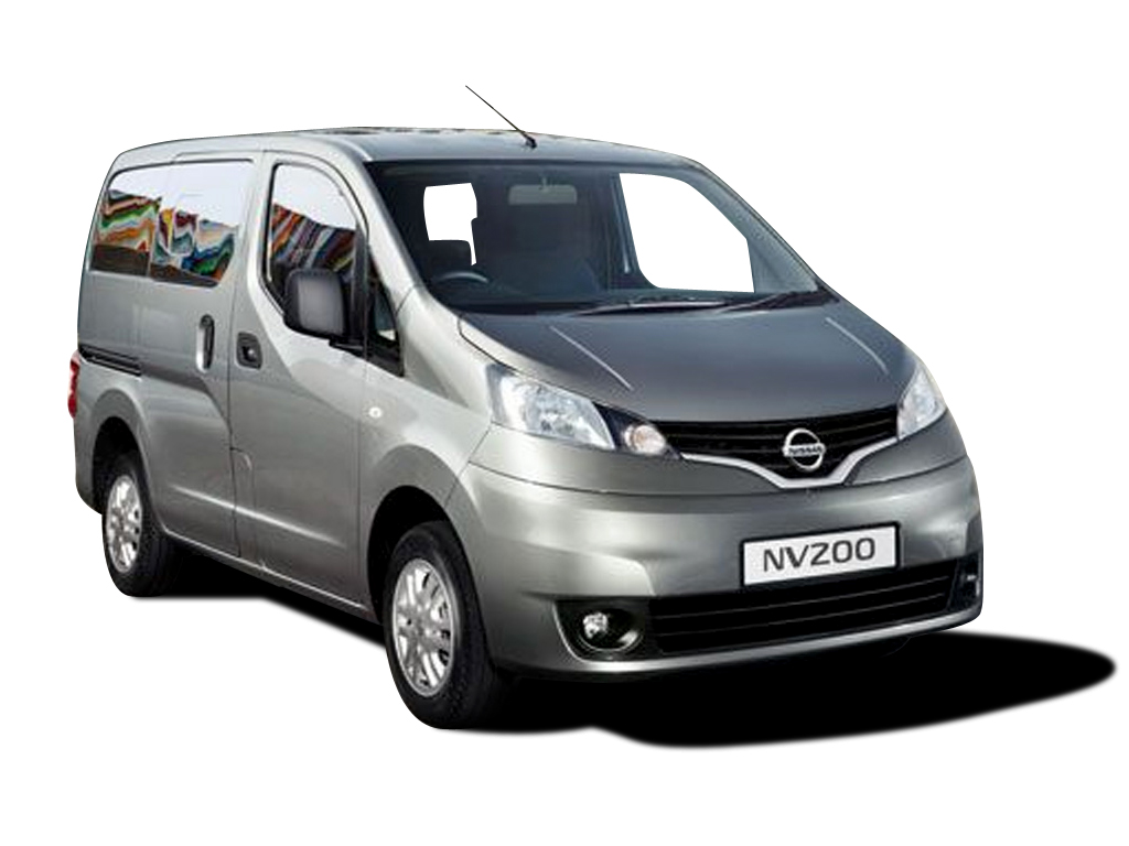 nissan nv200 coming as nissan evalia facelift. Black Bedroom Furniture Sets. Home Design Ideas