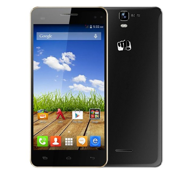 Micromax Canvas Hd Plus Reached To Online Store At Rs 13 500