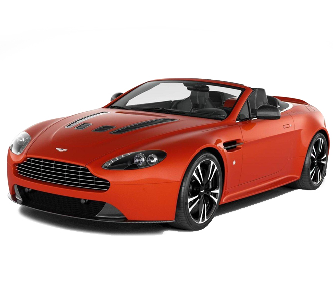 Aston Martin V12 Vantage: Aston Martin V12 Vantage S Roadster