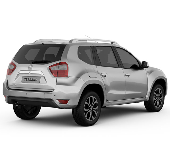 Nissan Terrano Xl D Price India Specs And Reviews Sagmart