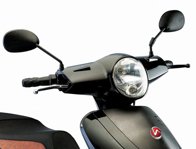 High Speed Hero Photon 'Electric Scooter' Launched