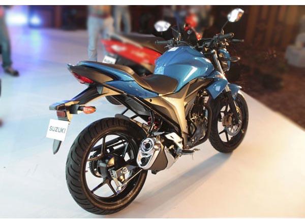 Suzuki Gixxer Cc Price In Pakistan