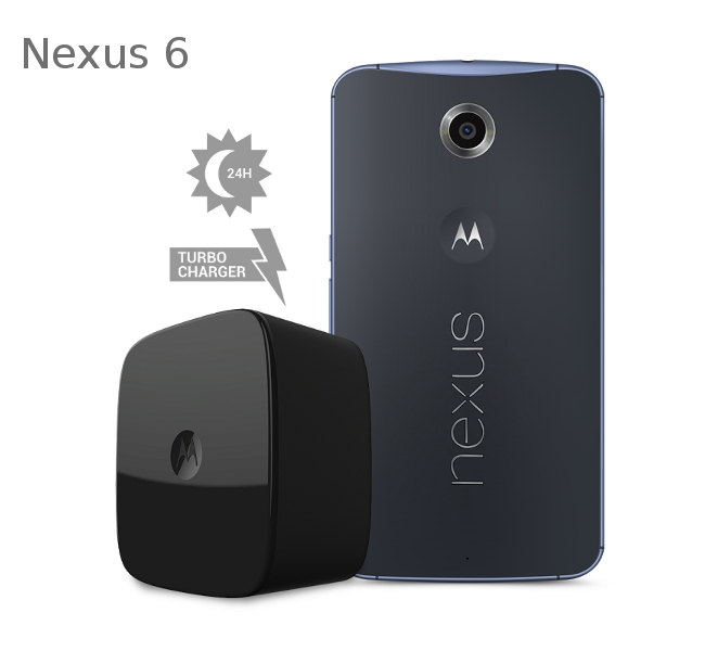 Motorola Nexus 6 Price in India Officially Out on Google Play Store