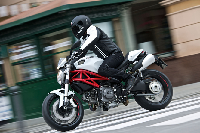 Ducati Monster Prices In Malaysia
