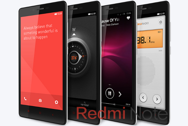 Xiaomi Set To Launch Redmi Note 4 And Redmi 4x In Mexico: Xiaomi Redmi Note To Release On November 24 In India As