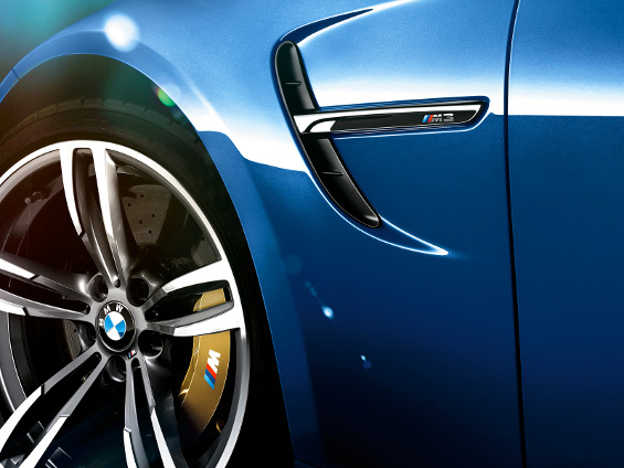 BMW M3 and M4 Launching on November 27
