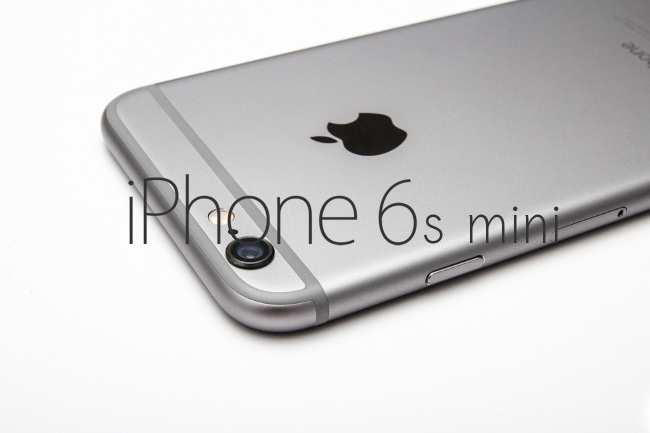 Apple iPhone 6s Mini rumored to come with Qualcomm-made ...