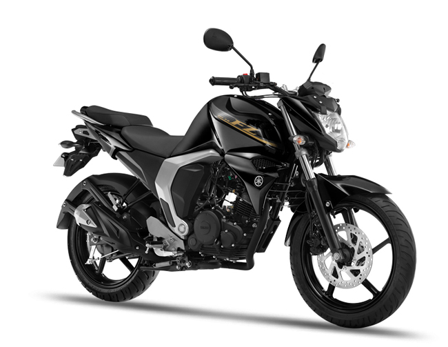 Yamaha fz fi latest price full specs colors mileage for Yamaha fz back tyre price