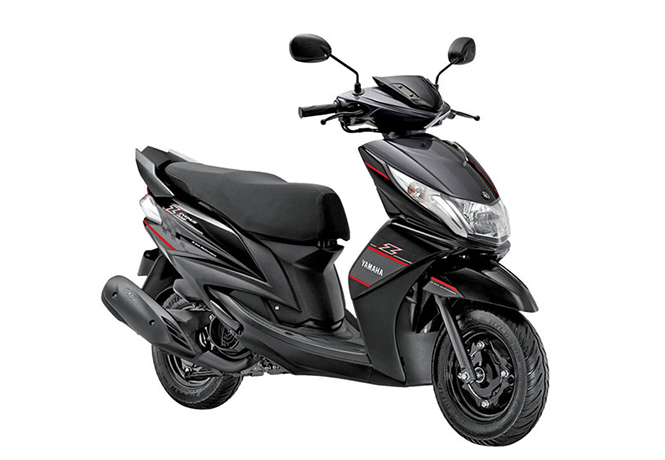 City Automobiles Yamaha