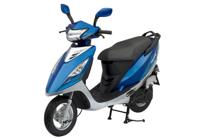 Admirable Tvs Scooty Streak Standard Price India Specifications Ncnpc Chair Design For Home Ncnpcorg