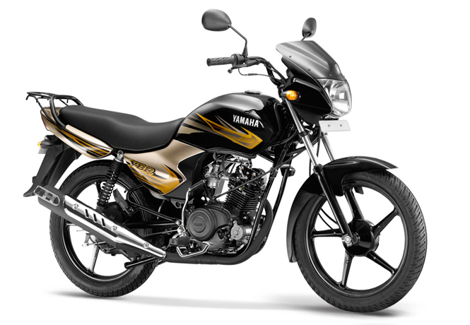 Yamaha ybr 110 price india specifications reviews sagmart for Yamaha clp 120 specification