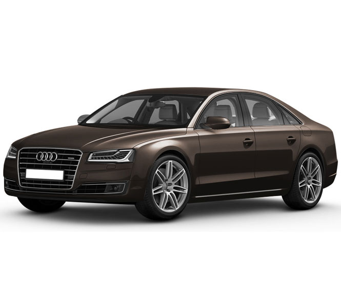 Audi A8 L 60 TDI Quattro Price India, Specs And Reviews