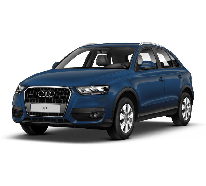 Audi Q3 2.0 TDI Quattro High Grade Price India, Specs And