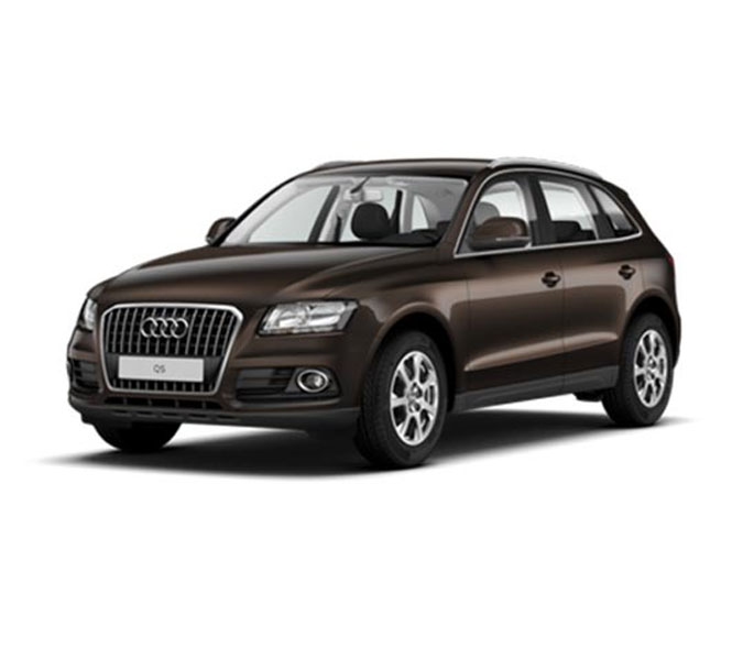 Audi Q5 2.0 TFSI Quattro Price India, Specs And Reviews