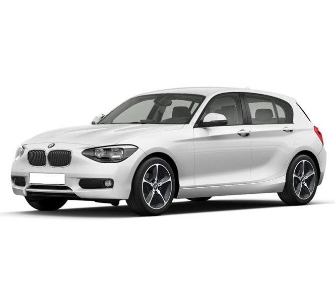 BMW 1 Series 118d Sport Line Price India, Specs And