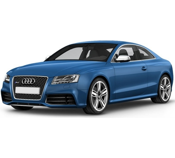 Audi RS5 Coupe Price India, Specs And Reviews