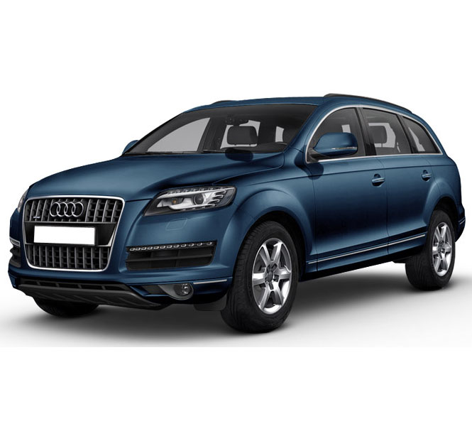 Audi Q7 Diesel: Features, Reviews & Specifications