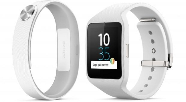 SmartWatch 3 and SmartBand Talk Prices Revealed for Indian ...