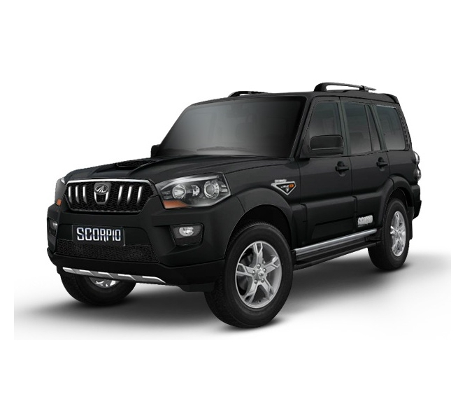 Top 10 Upcoming Cars In India 2019 Price In India And: Mahindra Scorpio S10 4WD Price India, Specs And Reviews