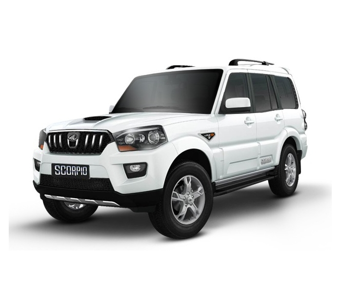 Top 10 Upcoming Cars In India 2019 Price In India And: Mahindra Scorpio S6 8 Seater Price India, Specs And