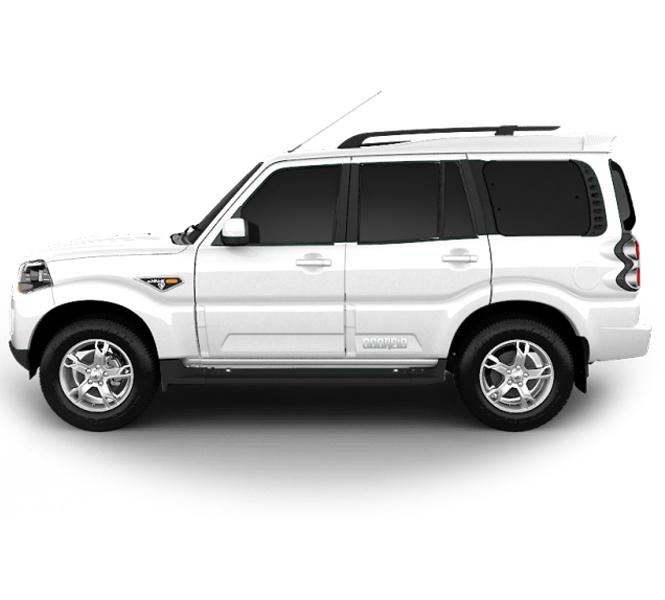 Best 8 Seater Suv >> Mahindra Scorpio S8 8 Seater Price India, Specs and ...