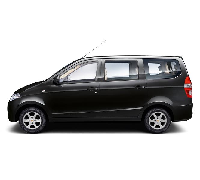 Chevrolet Enjoy Petrol Lt 7 Seater Price India Specs And Reviews Sagmart