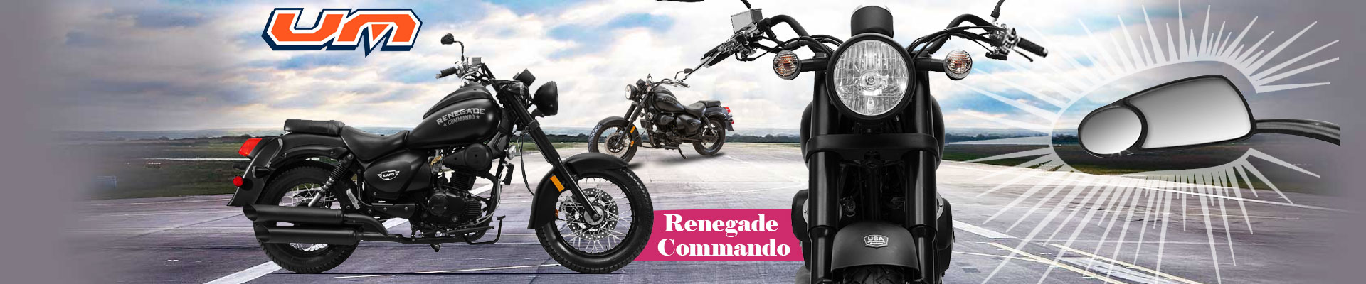 Renegade Commando